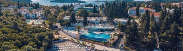 Prvi hrvatski resort s mapom Instagram lokacija – Port 9 Resort