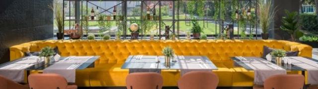 Restoran Allora najnovije ime na gastronomskoj karti Splita
