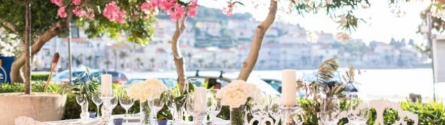 Hotel Korčula De La Ville mjesto za specijalne užitke