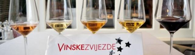 Ocjenjivanje izvornih sorti vina otoka Hvara