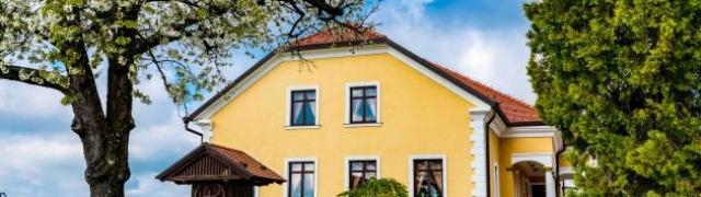 Restoran Terbotz – jedinstvena gastronomija s najljepšim kontinentalnim  pogledom u Hrvatskoj