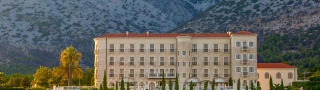 Villa Katarina – destinacija za cjelogodišnje uživanje