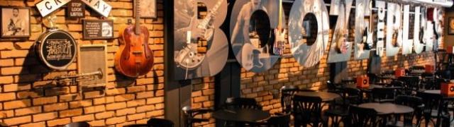 Omiljeni jazz & blues bar garantira odličan provod