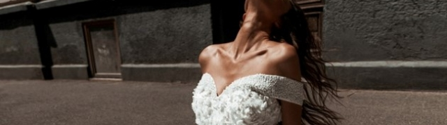 Idealne vjenčanice za ispunjenje želja i snova
