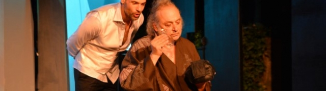 Premijera kazališne predstave 'Gospoda Glembajevi'