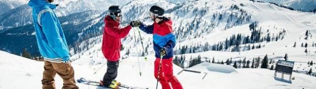 Tjedan skijanja i vina – Ski amadé
