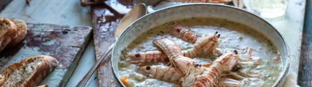 Kulinarska znanja i tradicije na prvom gourmet eventu u Istri