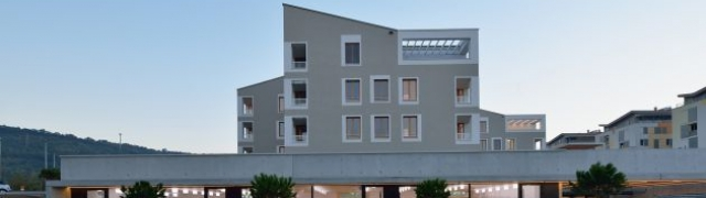 Ante Vrban među najljepšim arhitektonskim rješenjima u Europi