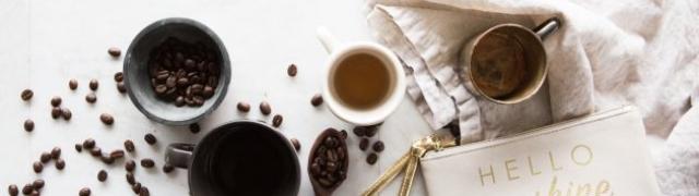 Saznajte razliku između kave koja je svježe mljevena ili njene instant sestre