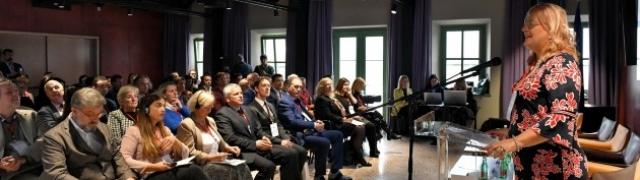 Međunarodna konferencija o vinskom turizmu