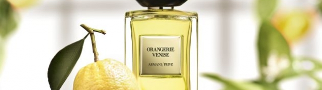 Luksuzni mirisi Armani Privé