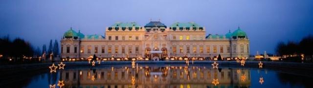 Dočekajte Novu 2020 godinu u Beču