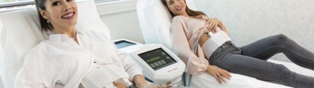 DeLinea je novi uređaj za brisanje celulita