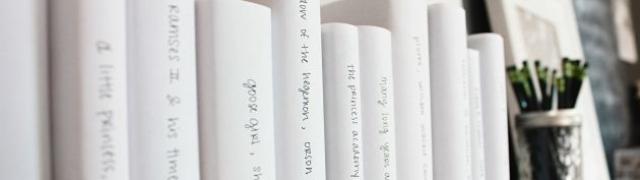 Znate li koje su najčitanije knjige u svijetu idealne kao božićni poklon?