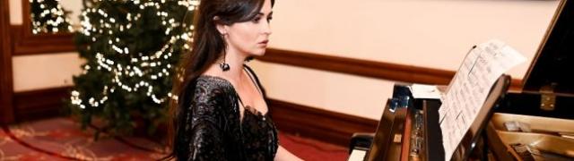 Blagdanski koncert Matee Leko