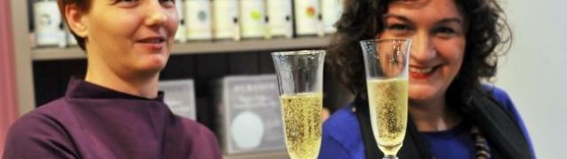 Najava 4. Salona pjenušavih vina Zagreb