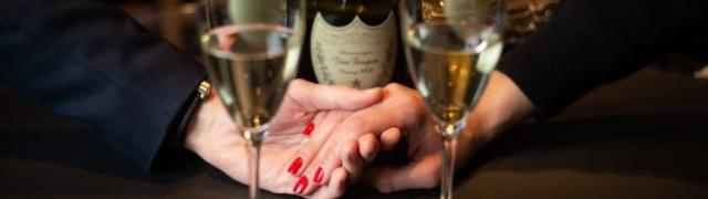 Najbolji svjetski šampanjci u ponudi Bistroa Jadranka