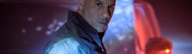 Film u kojem Vin Diesel ponovno osvaja