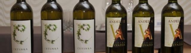 Prvi hrvatski festival za mlade vinare