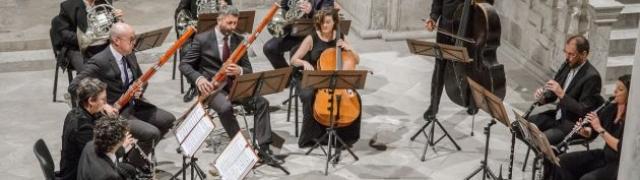 Veliki jubilej Dubrovačkog simfonijskog orkestra