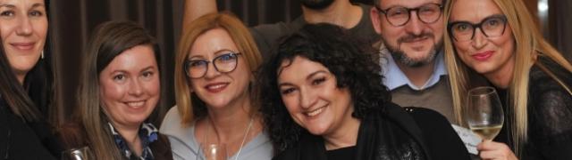4. salon pjenušavog vina