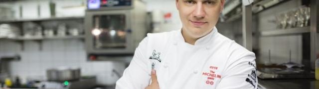 Talenti svjetske gastronomije slave u Šibeniku