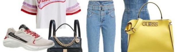 Sezona počinje uz Guess Jeans kolekciju