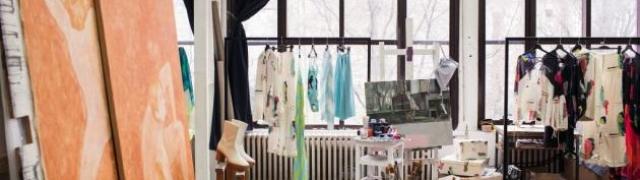 Kolekcija koja spaja umjetnost i modu
