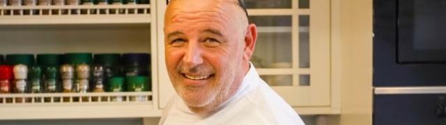 Chef Hrvoje Zirojević najavio treće izdanje Gault&Millau vodiča za Hrvatsku