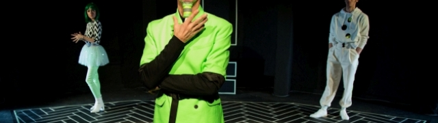 Nova dimenzija kostimografije