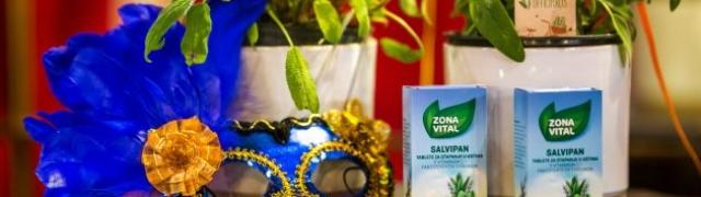 Zona Vital predstavila nove proizvode
