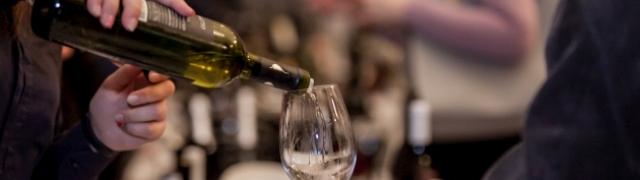EN PRIMEUR 2020. Istarski vinari na jedan dan sele u Zagreb