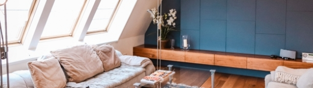 Mjesta u kući ili stanu koja morate češće i pažljivije čistiti