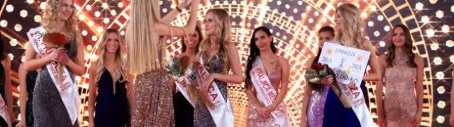 Tko će biti ljepotica za titulu Kraljice Hrvatske