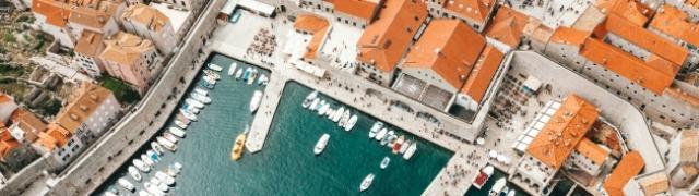 Virtualna šetnja Hrvatskom, mjesta koja ćete poželjeti obići čim prije