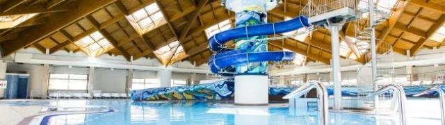 Vodeni park Aquae Vivae otvara svoja vrata 20. svibnja