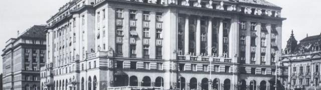 Hotel Esplanade slavi  95. rođendan uz promotivne akcije