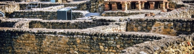 Prošećite arheološkim parkom blizu Zagreba