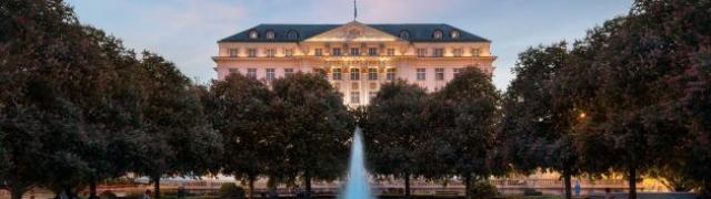 Promotivni video hotela Esplanade koji oduševljava