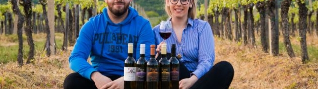 Izložba vina kontinentalne Hrvatske u Svetom Ivanu Zelini