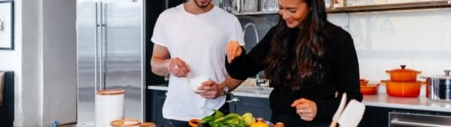 Kachumber indijska salata koja osvježava našu uobičajenu kuhinju