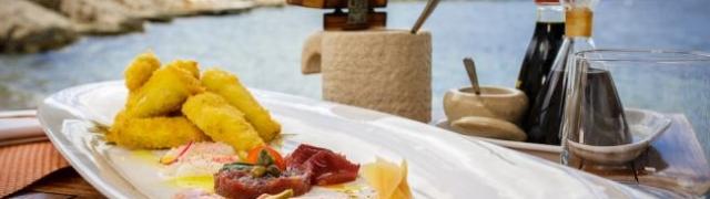 David Skoko – čarobni morski recepti od ribe i škampa
