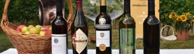 Pjenušavi srijemski doručak u vinogradima Radoš zasjenio sve prethodne