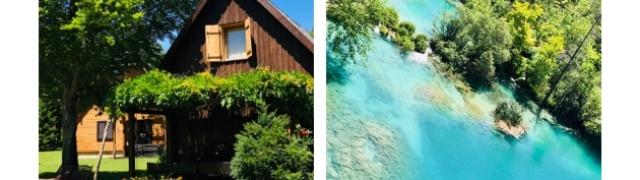 Otkrijte resort Fenomen Plitvice – dragulj Plitvičkih jezera koji nas je osvojio