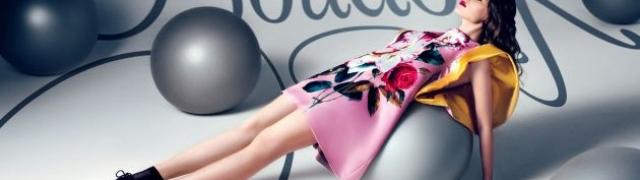 Nova Boudoir kolekcija 'Prkosne haljine'
