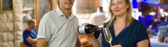 Upoznajte dva lica hvarske bogdanuše vinarije Carić