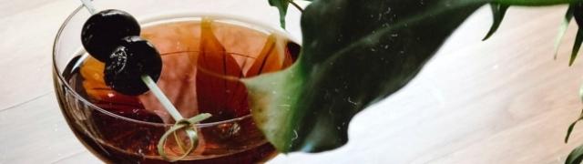 Kotel Manhattan najpopularnije piće ovog ljeta