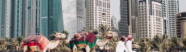 Iskustvo Dubaija koje će svatko poželjeti osjetiti