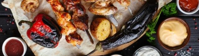 Roštilj je najbolji uz domaće marinade i umake: napravite svoje