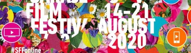 Pratimo Sarajevo Film Festival online